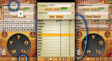 Cheats for Word Cookies: All Answers, Including the New Levels and